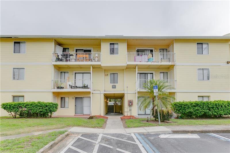 612 FENTON PLACE #202, Altamonte Springs, FL 32701 - #: O5885249