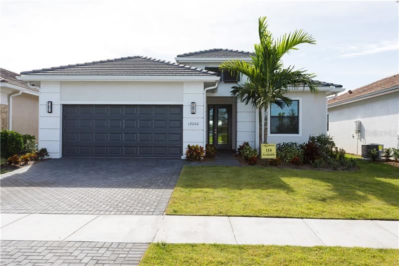 17206 CRESSWIND TERRACE, Lakewood Ranch, FL 34211 - #: O5909249
