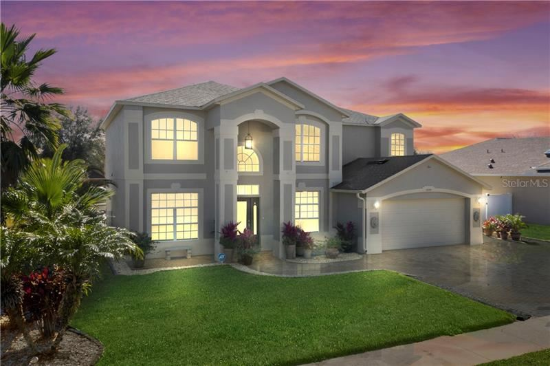 Photo of 5235 CAPE HATTERAS DRIVE, CLERMONT, FL 34714 (MLS # O5914249)