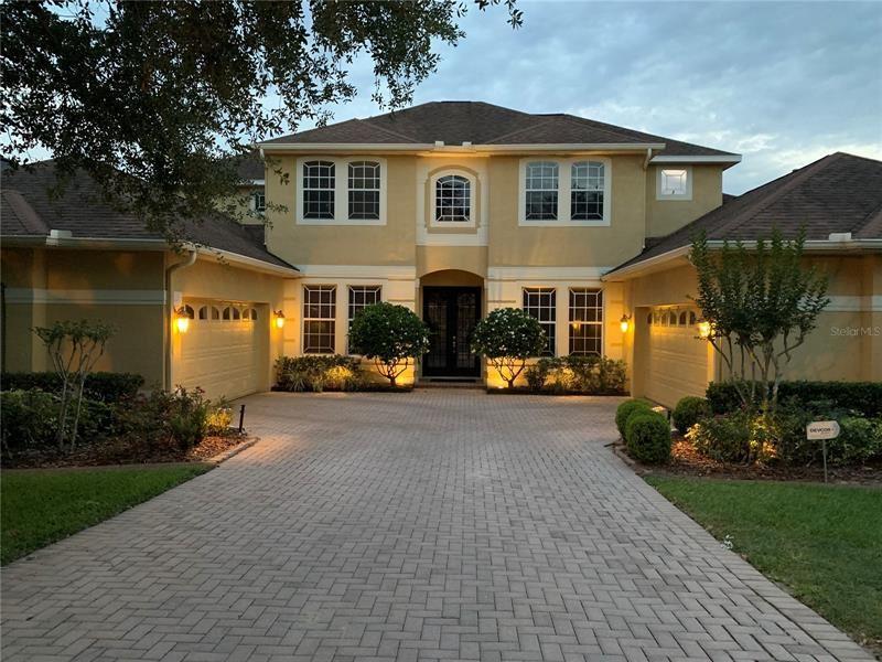 3258 KING GEORGE DRIVE, Orlando, FL 32835 - #: O5941249