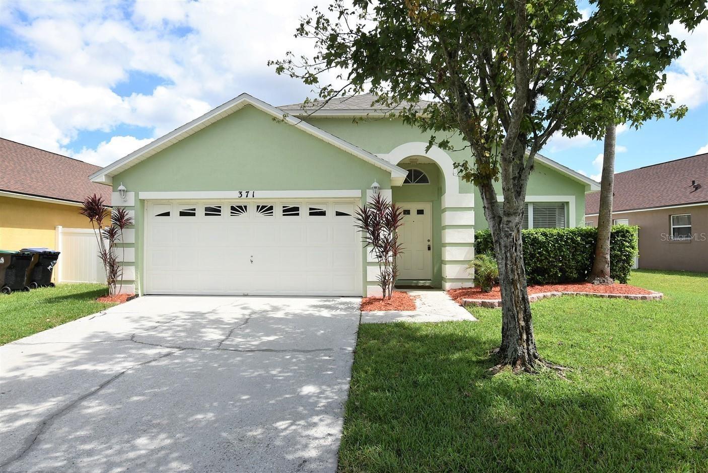 371 FIELDSTREAM NORTH BOULEVARD, Orlando, FL 32825 - #: O5975249