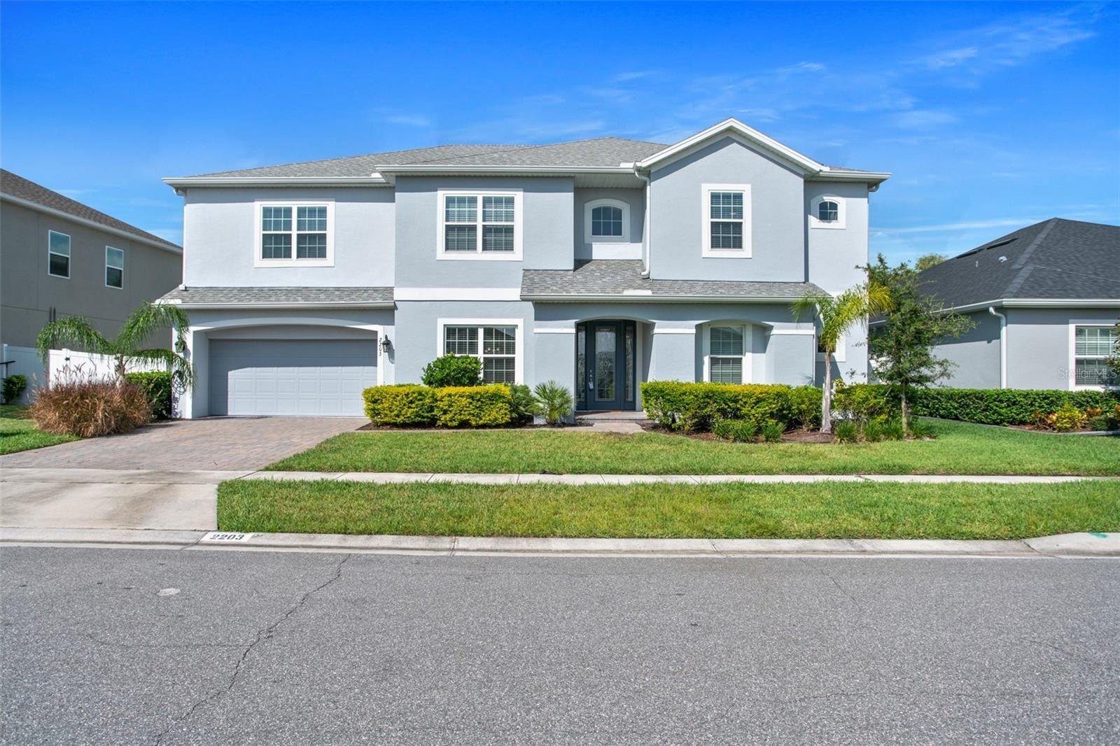 2203 PEARL CIDER STREET, Orlando, FL 32824 - #: O5979249