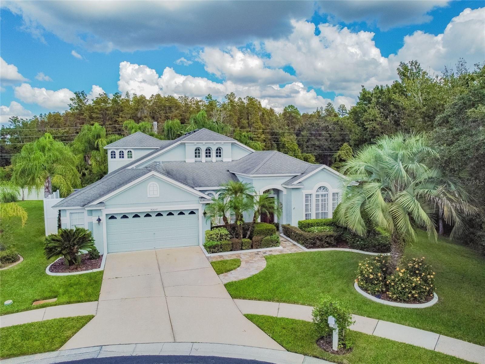30647 PIERCEFIELD COURT, Wesley Chapel, FL 33543 - MLS#: T3334249
