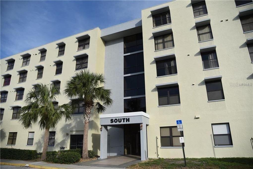 701 S MADISON AVENUE #302, Clearwater, FL 33756 - #: U8129249