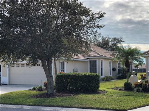 Photo of 1672 SAN SILVESTRO DRIVE, VENICE, FL 34285 (MLS # N6108250)
