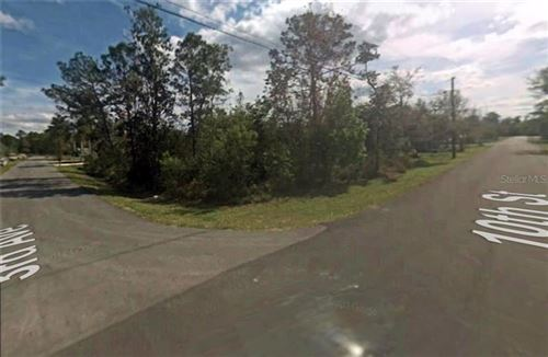 Photo of 3RD AVENUE, ORLANDO, FL 32820 (MLS # O5838250)