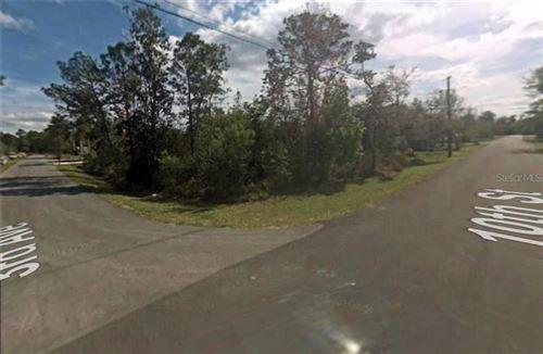 Photo of 3RD AVENUE, ORLANDO, FL 32820 (MLS # O5838250)