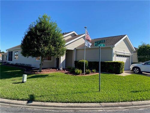 Photo of 14201 SE 85TH AVENUE, SUMMERFIELD, FL 34491 (MLS # OM612250)