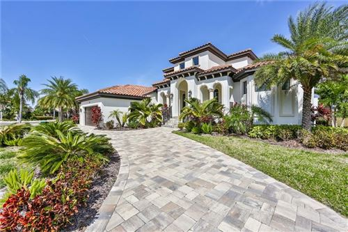 Photo of 949 SYMPHONY ISLES BOULEVARD, APOLLO BEACH, FL 33572 (MLS # T3293250)