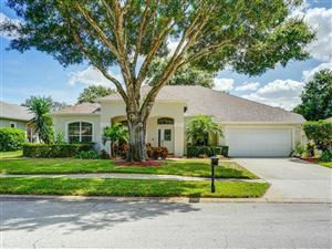 Photo of 3672 SIENA LANE, PALM HARBOR, FL 34685 (MLS # U8055250)
