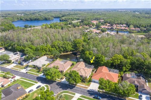 Photo of 1257 KINGS WAY LANE, TARPON SPRINGS, FL 34688 (MLS # U8080250)