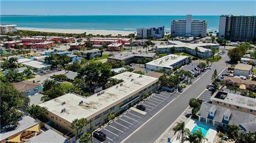 Photo of 600 71ST AVENUE #6, ST PETE BEACH, FL 33706 (MLS # U8082250)