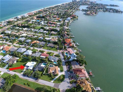 Photo of 119 12TH STREET, BELLEAIR BEACH, FL 33786 (MLS # U8094250)