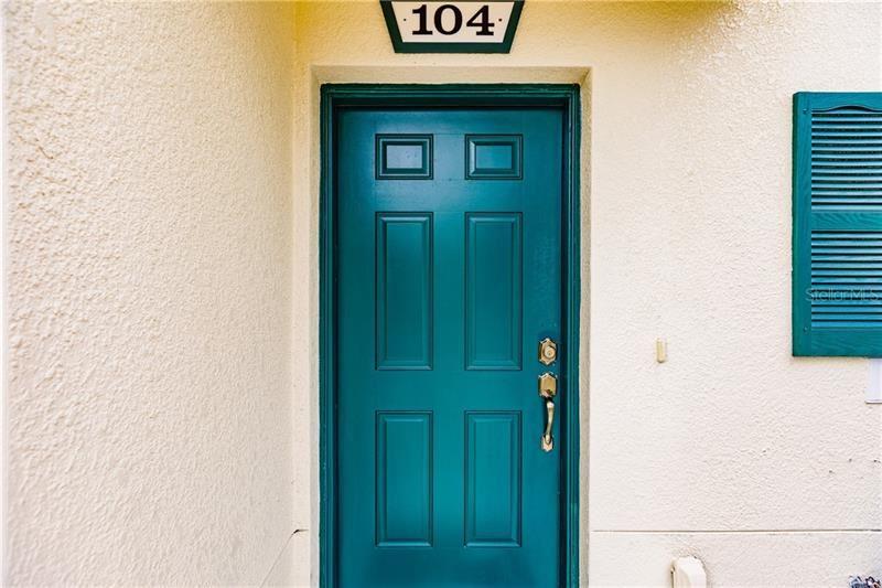 Photo of 323 CAPE HARBOUR LOOP #104, BRADENTON, FL 34212 (MLS # A4486250)