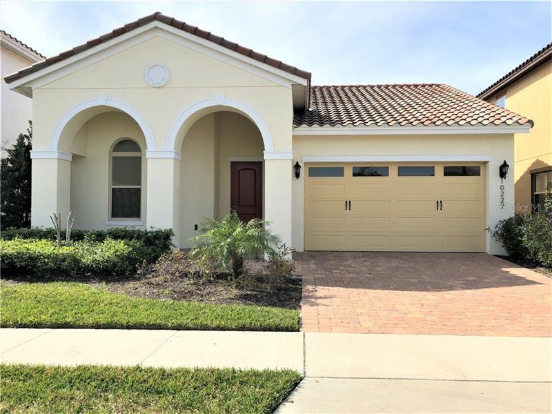 10227 HENBURY STREET, Orlando, FL 32832 - #: O5874250