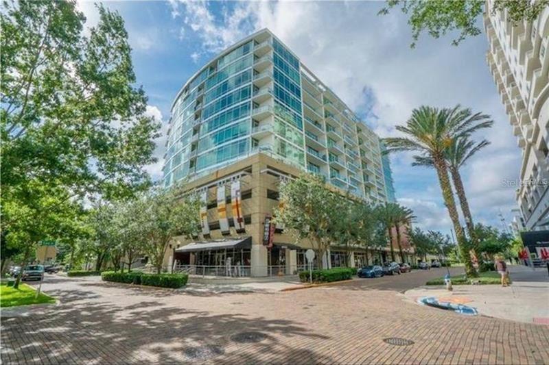 101 S EOLA DRIVE #508, Orlando, FL 32801 - #: O5905250
