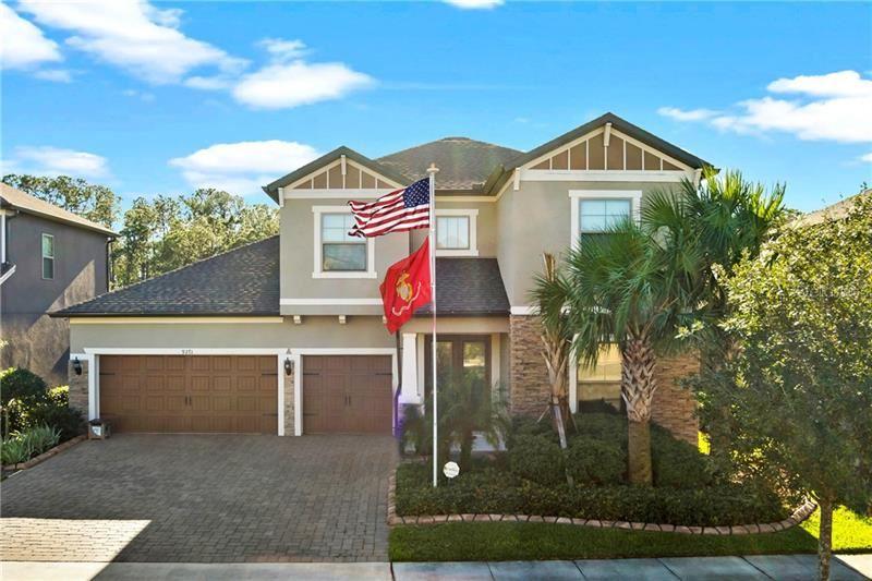 9271 ROYAL ESTATES BOULEVARD, Orlando, FL 32836 - #: O5908250