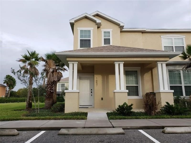 Photo of 1657 RETREAT CIRCLE, CLERMONT, FL 34714 (MLS # O5938250)