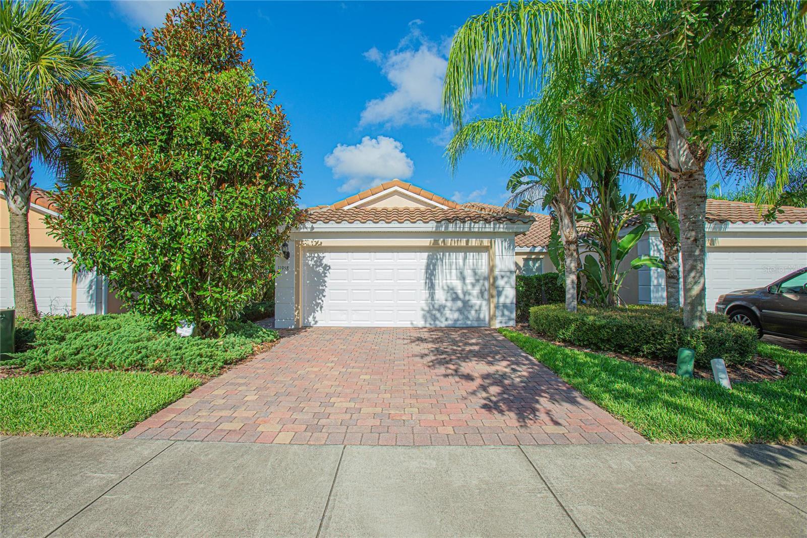 11958 INAGUA DRIVE, Orlando, FL 32827 - #: O5980250