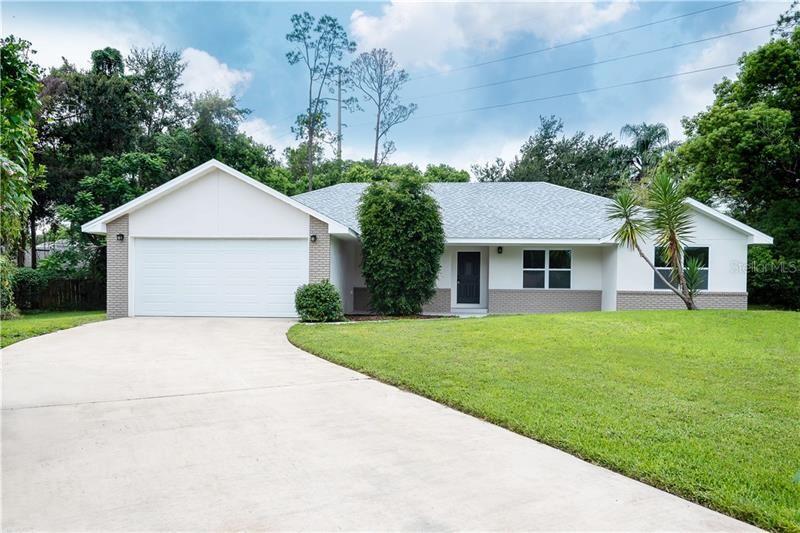 8646 VISTA PINE COURT #1, Orlando, FL 32836 - #: S5036250