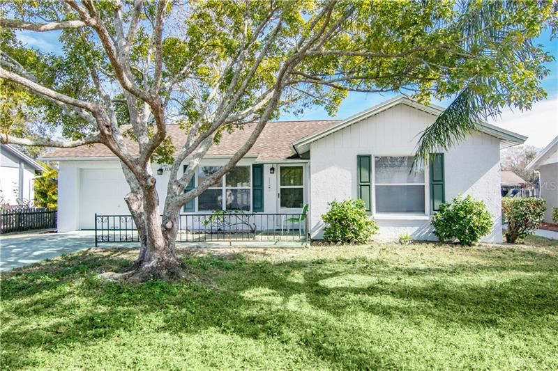 3538 MARTELL STREET, New Port Richey, FL 34655 - #: U8111250