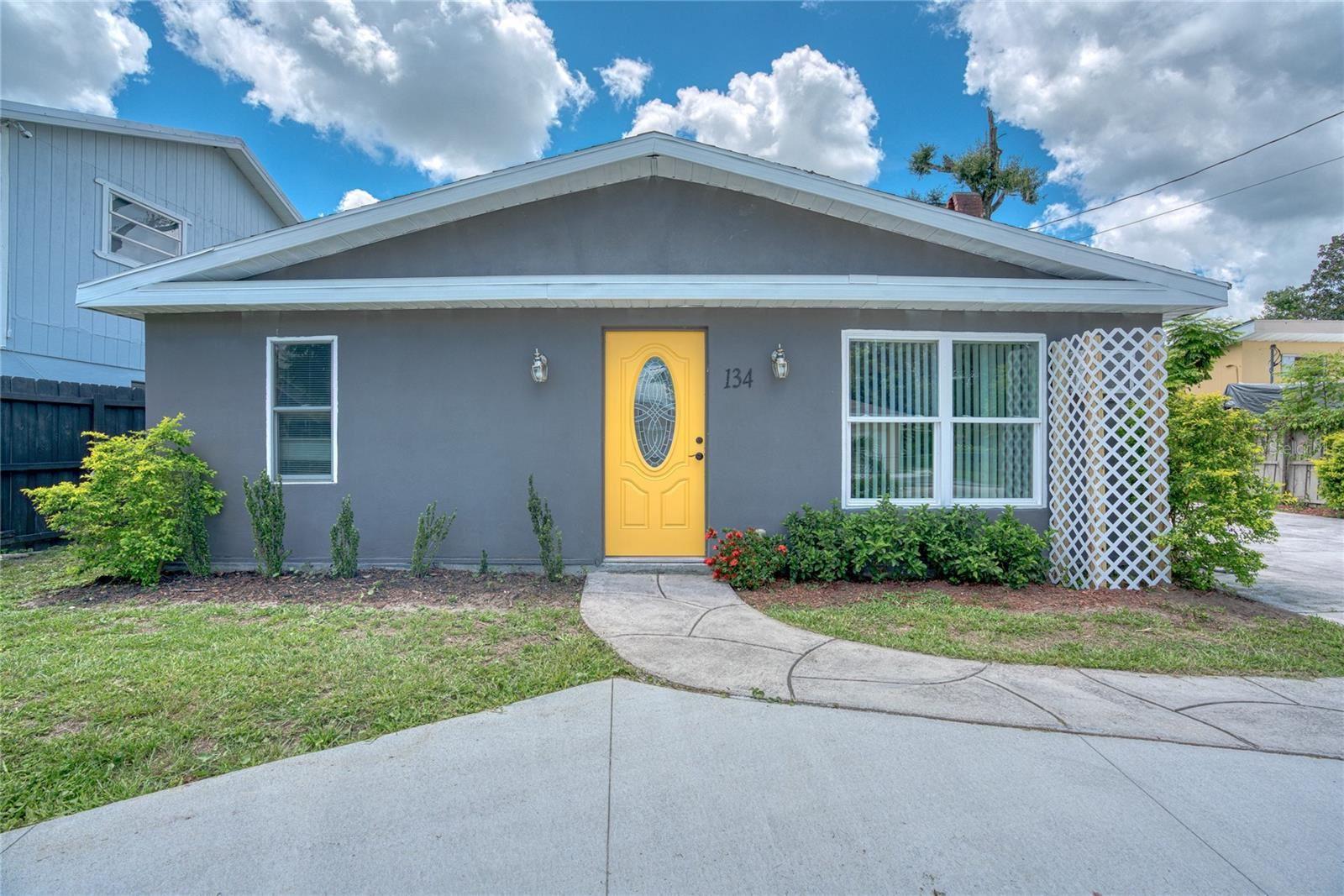 134 N BOULEVARD COURT, Deland, FL 32720 - MLS#: V4920250