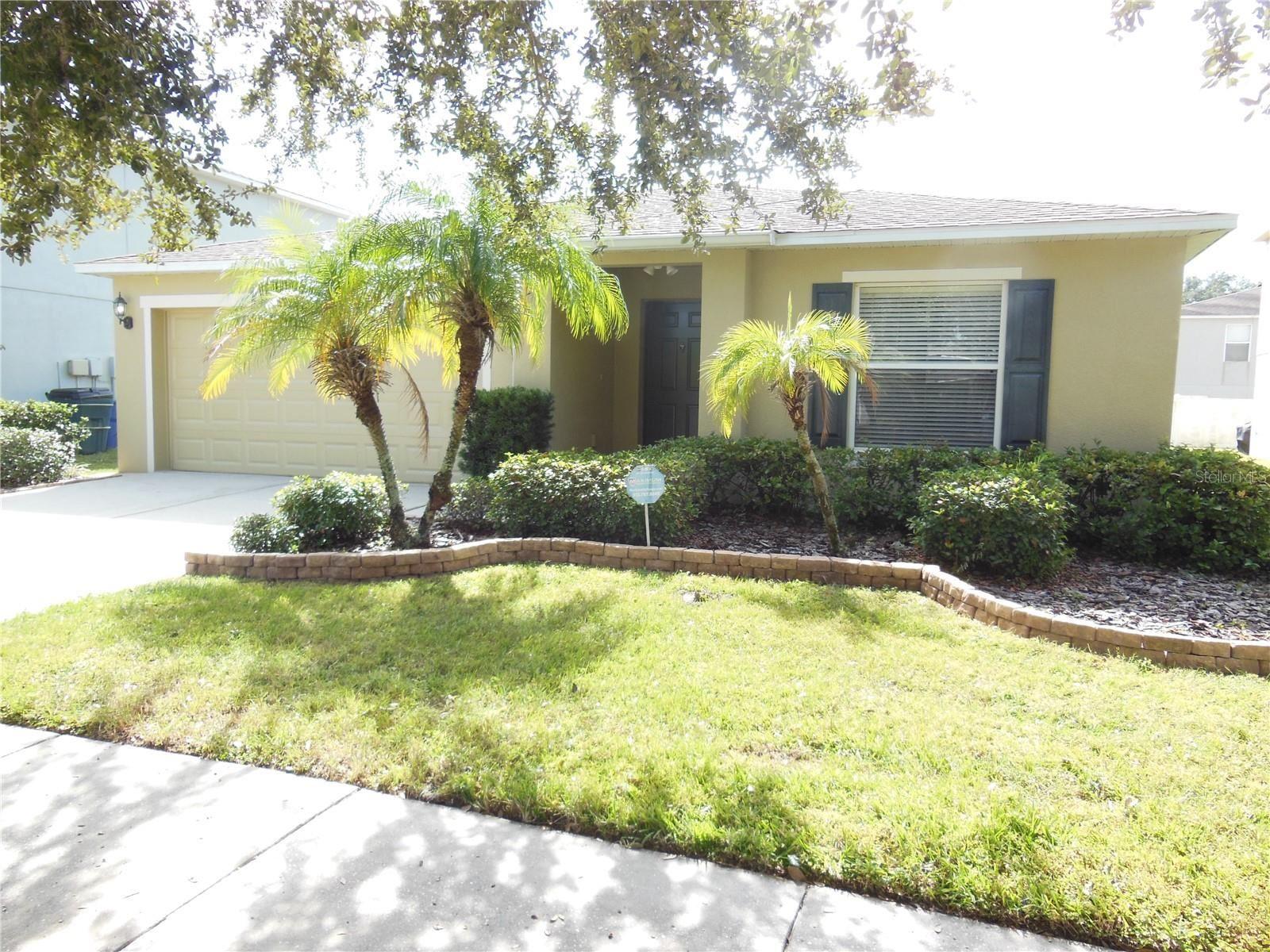 31042 HARPER BRANCH PLACE, Wesley Chapel, FL 33543 - MLS#: W7839250
