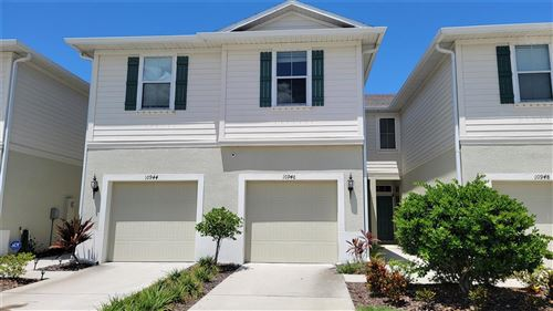 Photo of 10946 VERAWOOD DRIVE, RIVERVIEW, FL 33579 (MLS # A4508251)