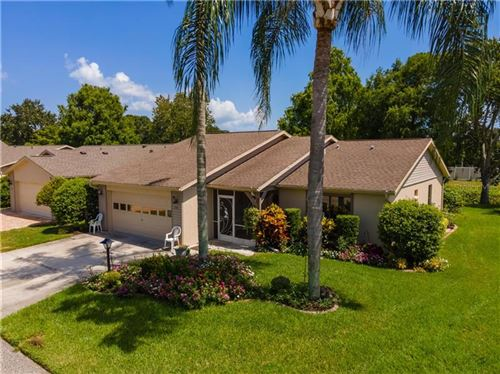 Photo of 541 WEKIVA RIVER COURT #94, ENGLEWOOD, FL 34223 (MLS # N6111251)
