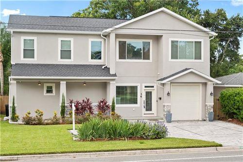 Photo of 34 W PAR STREET, ORLANDO, FL 32804 (MLS # O5881251)
