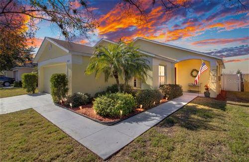 Photo of 437 SYMPHONY PLACE, DAVENPORT, FL 33896 (MLS # O5918251)