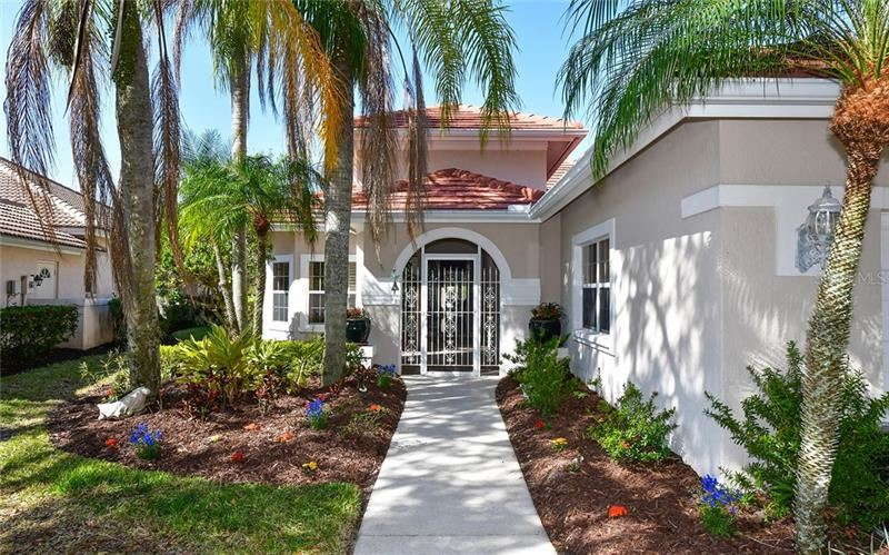 Photo of 7854 CHICK EVANS PLACE, SARASOTA, FL 34240 (MLS # A4458251)
