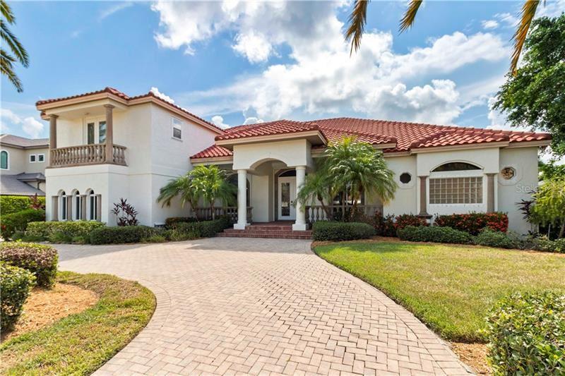 494 PARTRIDGE CIRCLE, Sarasota, FL 34236 - #: A4472251