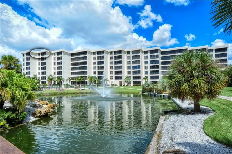 Photo of 5770 MIDNIGHT PASS ROAD #710C, SARASOTA, FL 34242 (MLS # A4477251)
