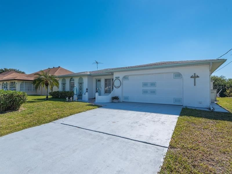 12013 CORSICA LANE, North Port, FL 34287 - #: C7438251