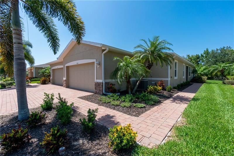 Photo of 13458 ABERCROMBIE DRIVE, ENGLEWOOD, FL 34223 (MLS # D6112251)