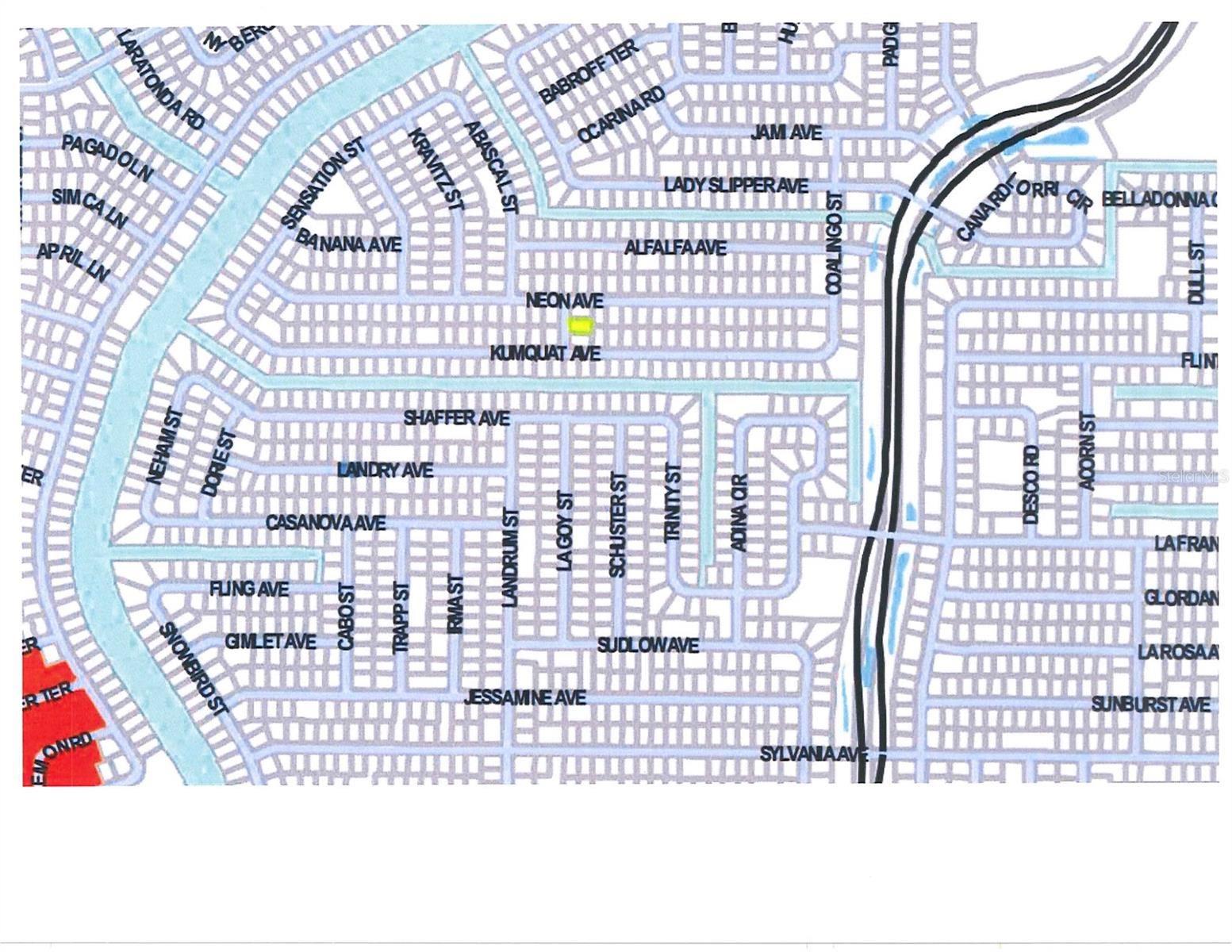 Photo of Lot 34 DRIFT STREET, NORTH PORT, FL 34291 (MLS # D6120251)