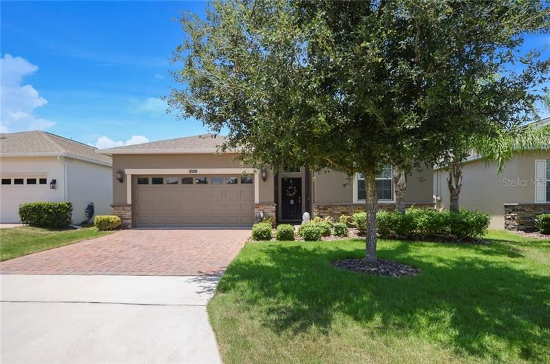 Photo of 4044 SERENA LANE, CLERMONT, FL 34711 (MLS # O5878251)