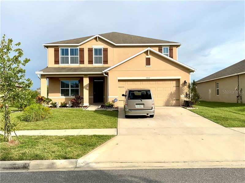 1922 BROCKRIDGE ROAD, Kissimmee, FL 34744 - #: O5888251