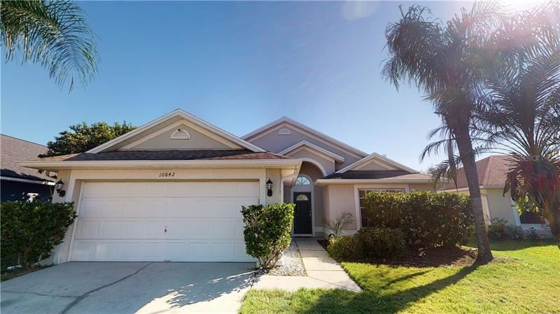 10842 BROWN TROUT CIRCLE, Orlando, FL 32825 - #: O5900251