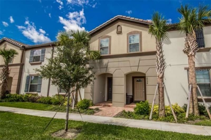 Photo of 2054 ROME DRIVE, KISSIMMEE, FL 34747 (MLS # O5906251)