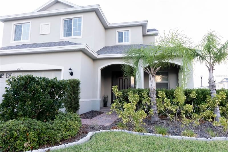 16037 CHAMPLAIN STREET, Clermont, FL 34714 - #: S5050251