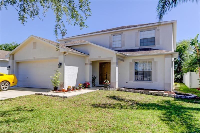 7118 HAMILTON PARK BOULEVARD, Tampa, FL 33615 - #: T3169251