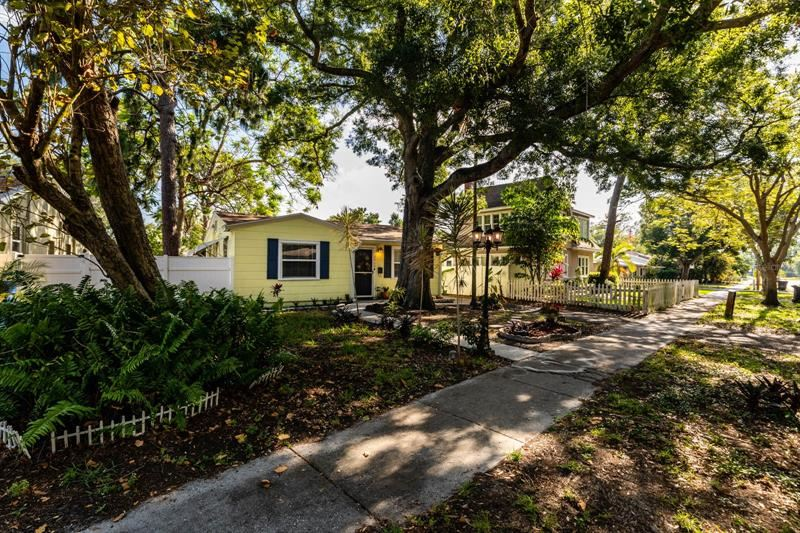 2859 11TH AVENUE N, Saint Petersburg, FL 33713 - MLS#: U8122251