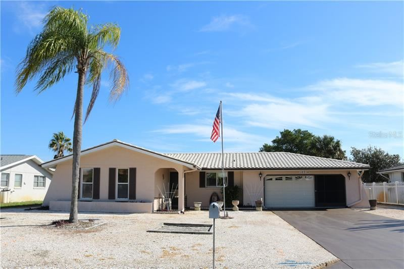 10314 PASTEL LANE, Port Richey, FL 34668 - #: W7819251