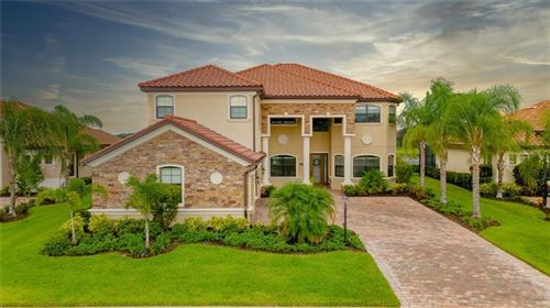 Photo of 5618 NECTAR COVE, BRADENTON, FL 34211 (MLS # A4477252)