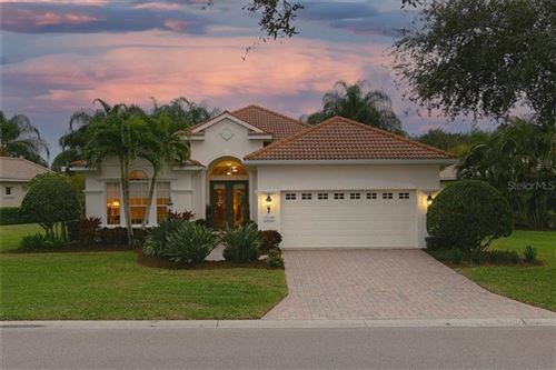 Photo of 12248 THORNHILL COURT, LAKEWOOD RANCH, FL 34202 (MLS # A4487252)