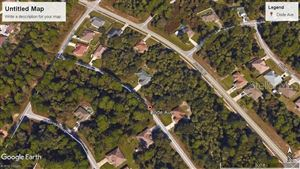 Photo of DODE AVENUE, NORTH PORT, FL 34288 (MLS # C7417252)