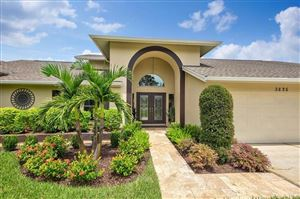Photo of 3825 WINDBER BOULEVARD, PALM HARBOR, FL 34685 (MLS # U8056252)