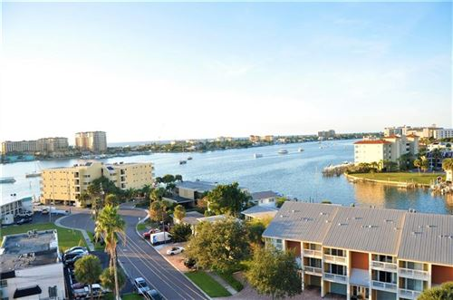 Photo of 255 DOLPHIN POINT #913, CLEARWATER, FL 33767 (MLS # U8065252)